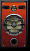 Une grande barre de son Bluetooth, pour écouter de la musique via votre téléphone